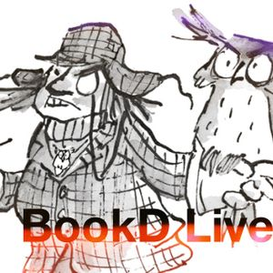 BookD Live Event: Post Boxing Day and Boy In the Dress, David Walliams talks Awful Auntie