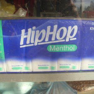 Hip-Hop Mix Sep2010