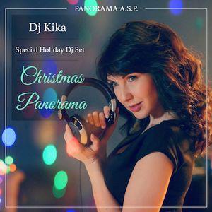 "DjKika— Special Holiday DjSet ""Christmas Panorama"" (10)"
