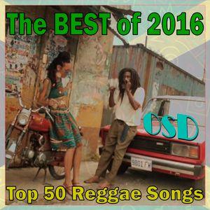 osD – The Best of 2016: Reggae
