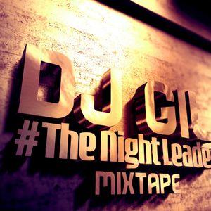 Dj Gil - TheNightLeader (Mix)(November, 2015)