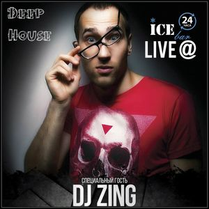DJ Zing - Live @ Ice Bar 30.01.2016