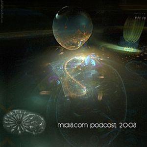midi8 podcast 2008