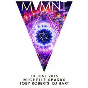 Toby Roberts live at MVMNT Solar Culture 6.13.15 in Tucson, Arizona