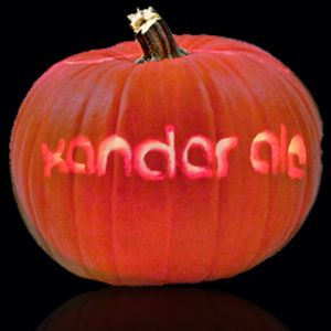 Xander Ale - Haunted Mix (Oct '12)