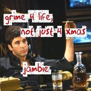 Door No.3...Grime 4 life, not just 4 Xmas :p