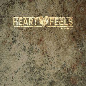 A.Fortego - Heartfeels Radioshow # 25 (Anthony Godwin Guest Mix)