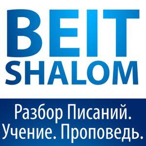 "Вайешев 5777 ""Да будет Адонай с тобою!"" (А.Огиенко, 24.12.2016)"