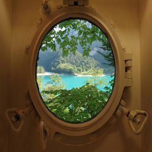Exit Through The Round Window - Tributes Version 8