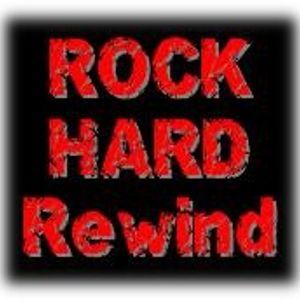 Rock Hard Rewind Valentines Special