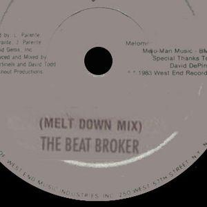 2005 Meltdown