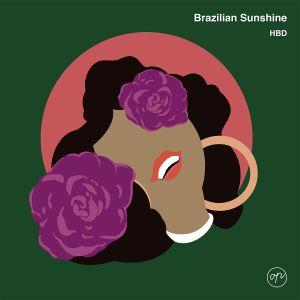 OOP MIX VOL.3 Brazilian Sunshine by HBD