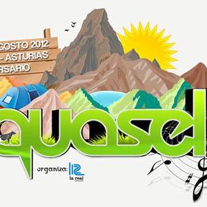 Aquasella Journey