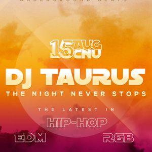 DJ taurus R&B hiphop mix