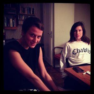 Nyfiken Brun 7: Modeprat med Alice Shulman & Annika Berger