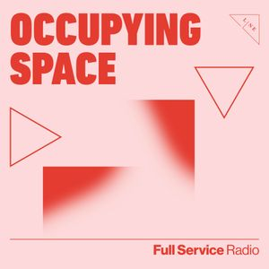 Occupying Space - Episode 1 - 1/14/18