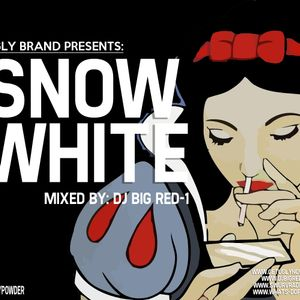 Ugly Brand Presents: Snow White || Mixed by: DJ Big Red-1