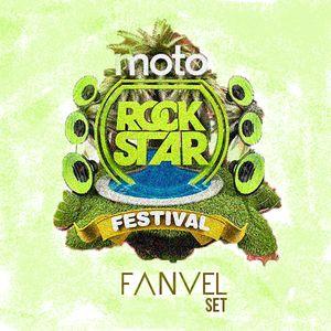 FANVEL (ROCKSTAR Festival Set)