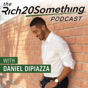 EP020: Relentless Consistency Pays Off with Nathan Chan