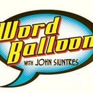 Word Balloon Podcast The Creator of Suicide Squad John Ostrander & His New Sci-Fi Kickstarter Hexer