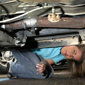 Ray Appleton - 09.14.16 - California leads the nation in catalytic converter theft from vehicles
