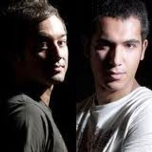 Frank Maurel & Carlos Fauvrelle - Our Sound ... As Pure As It Gets! - October 2004