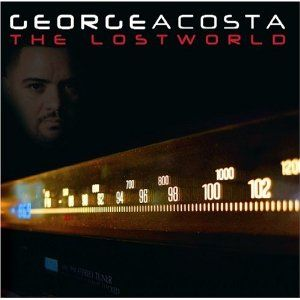 George Acosta - The Lost World [Live @ Club Spin (02-02-03)]
