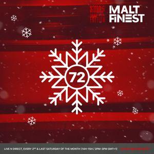 Malt Finest #72