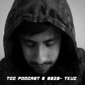 TCC podcast # 0026-Tkuz