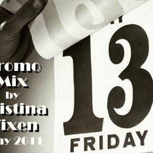 Friday 13 (Promo Mix May 2011)