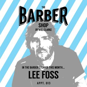 The Barber Shop by Will Clarke 013 (Lee Foss)