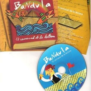 Iztapalabra entrevista a Bandula el día 18 05 2011 por Radio Faro 90.1 fm!!