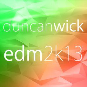 EDM2k13