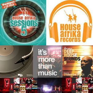 HH # 92 HouseHeads = RadioShow ( Second Annual Nutting House Festival )