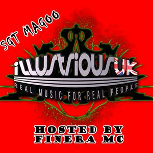SGT MAGOO HOSTED BY FINERA Mc