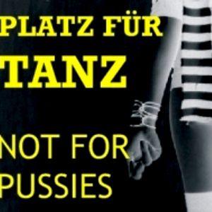 Vito Miller - Platz Fur Tanz Not For Pussies