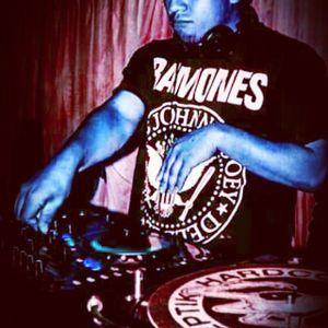 DJ HARDRAVER - RAVE PROMO 2016