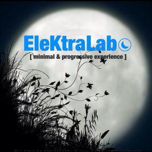Groovegsus - Elektralab@H2OClub Belgium(Pecq) 07-06-2014