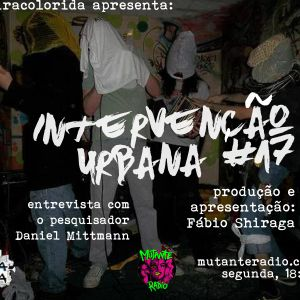 INTERVENÇÃO URBANA EPISODIO 17