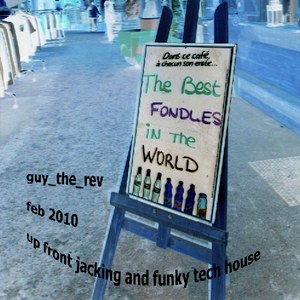 the best fondles in the world
