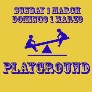 IBIZA PLAY GROUND SPECIAL PODCAST THIS TIME MIXED BY ADRIAN DOMUS