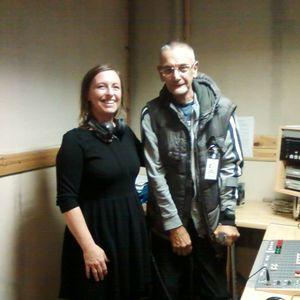 "Talking with Samantha ""Shorty"" Radio Cardiff 25th October 2012"