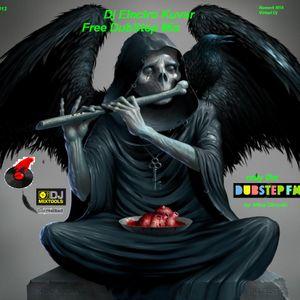 Dj Electro Kuvar-Free Dub Step Radio mix