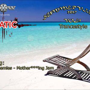 static summervides trancestyle