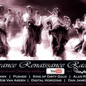 Trance Renaissance Radio Ep. 023 - Pusher