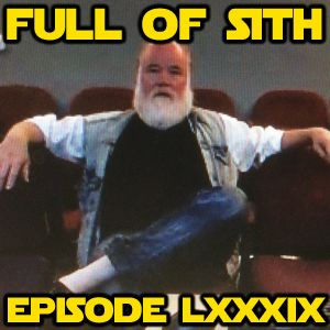 Episode LXXXIX: Phil Tippett and James Luceno