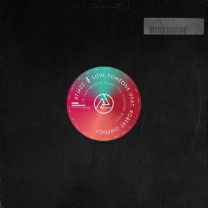 Atjazz - Love Someone (feat. Robert Owens) (Atjazz Soul Fusion EWL Remix)