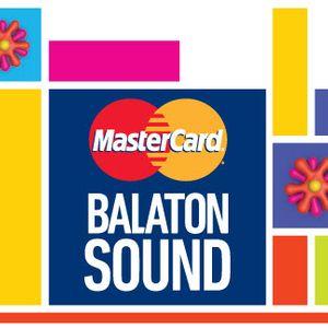 Hardwell - Live at MasterCard Balaton Sound Festival 2015