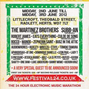 Festival 24