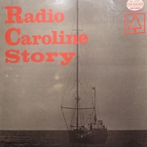 =>> Radio Caroline Story w. Andy Archer /Alan Clarke /Lion Keezer <<= 1973